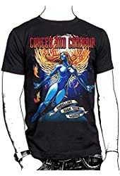 Coheed and Cambria - Ambellina Lightweight T-Shirt