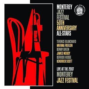 Monterey Jazz Festival 50th Anniv All-Stars
