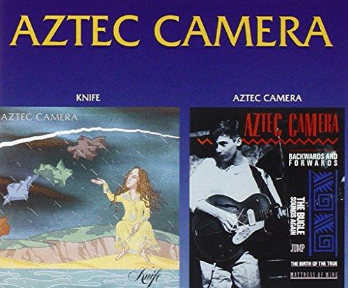 Knife/ Aztec Camera