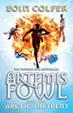 Artemis Fowl and the Arctic Incident: 2