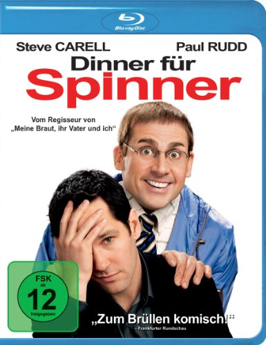 Dinner für Spinner [Blu-ray]