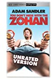 You-Don't-Mess-With-the-Zohan-Unrated-[UMD-for-PSP]