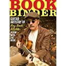 Guitar Artistry of Roy Book Binder Pickin' with the Book