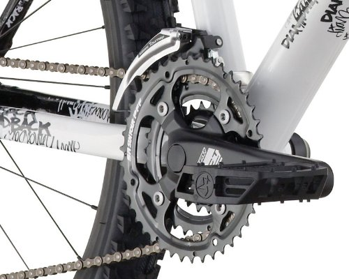 Diamondback 2012 Response Mountain Bike (Black, 16-Inch/ Small)