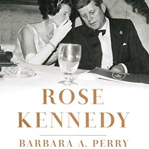 Rose Kennedy Audiobook