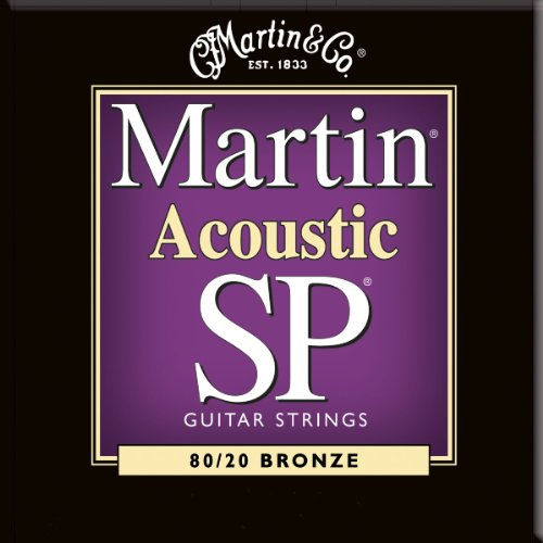 Martin MSP3050 SP 80/20 Bronze Acoustic Guitar