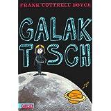 """Galaktischvon """"Frank Cottrell Boyce"""""""