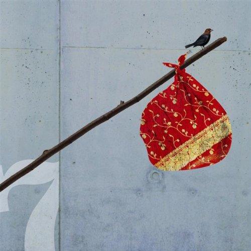 Elephant Stone-The Seven Seas (2009) - zisuyan - 紫苏