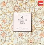 Barbirolli conducts Elgar: Orchestral Works (British Composers) Jacqueline du Pré