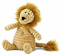 "Small Cordy Roy Lion 9"" by Jellycat from Jellycat"