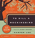 By Harper Lee: To Kill a Mockingbird CD [Audiobook]