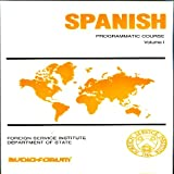 Spanish 1 Starter Set (Volume 1) (Spanish Edition) ~ fsi