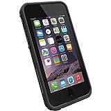 Lifeproof Fre, coque étanche et antichoc pour Iphone 6 Noir