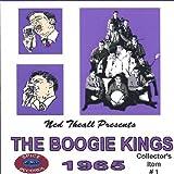 echange, troc Boogie Kings - Boogie Kings