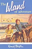 Enid Blyton The Island of Adventure (Adventure (MacMillan))