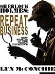 Sherlock Holmes: Repeat Business: New...