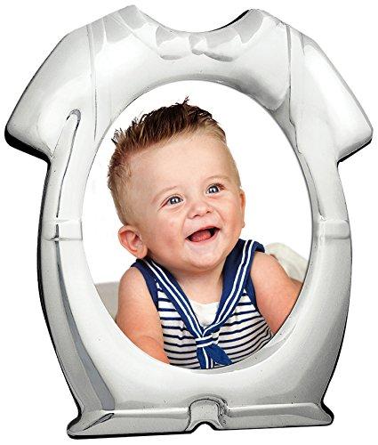 Zep S.r.l 300S03 Bilderrahmen Baby Boy, 7 x 8 cm
