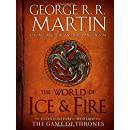 The World of Ice & Fire: The Untold History of Westeros...