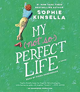 Book Cover: My Not So Perfect Life: A Novel