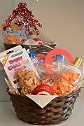 Dog Welcome Gift Basket