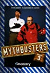 Mythbusters: Season 3