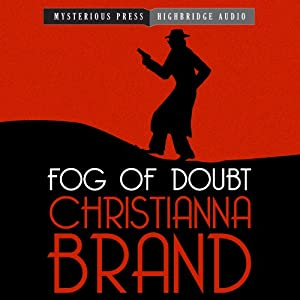 Fog of Doubt Audiobook