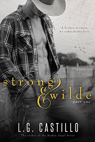 Strong & Wilde by L.G. Castillo ebook deal