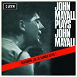 echange, troc John Mayall & The Bluesbreakers - Plays John Mayall