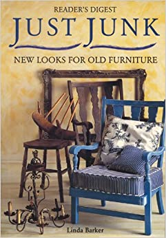 Just Junk New Looks For Old Furniture Linda Barker