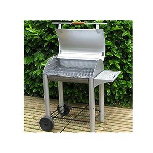best somagic barbecue somagic au charbon de bois futuris 800 prix grills et barbecues. Black Bedroom Furniture Sets. Home Design Ideas