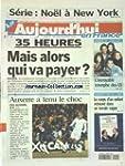 AUJOURD'HUI EN FRANCE [No 160] du 20/...