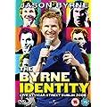 Jason Byrne - The Byrne Identity [DVD]