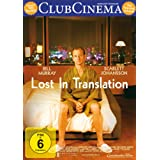 Lost in Translationvon &#34;Bill Murray&#34;