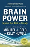 img - for Brain Power book / textbook / text book