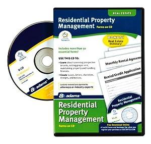 Prime Property Management on Amazon Com  Socrates Residential Property Management  Office Products