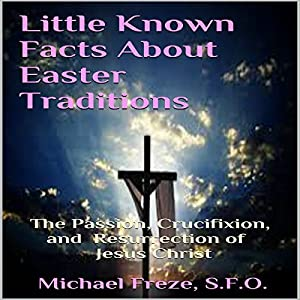 Little Known Facts About Easter Traditions Audiobook