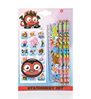 Moshi Monsters Stationary Set