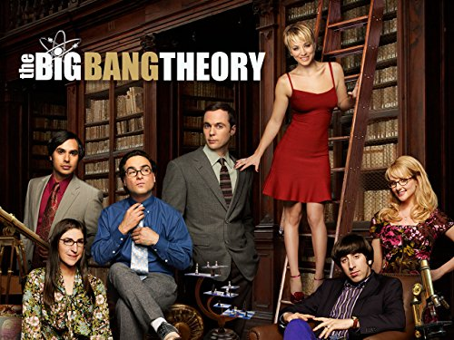 Amazoncom The Big Bang Theory The Complete Second