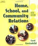 Home, School, & Community Relations