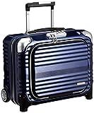 [レジェンドウォーカー] legend walker スーツケース 機内持ち込みサイズ ビジネスキャリー グランシリーズ 6605-45 NV (ネイビー)