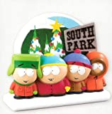 Carlton Cards Heirloom South Park Kids Christmas Ornament with Sound