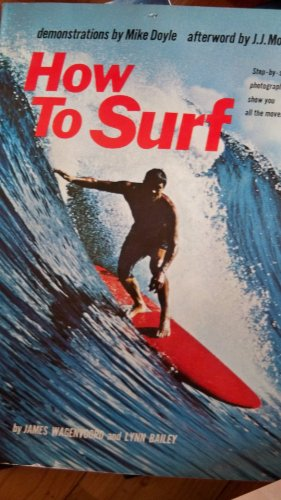 How to Surf, PDF