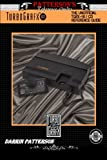 img - for The Unofficial TurboGrafx-16 / CD Game Reference Guide (Patterson's Reference Guides) (Volume 1) book / textbook / text book