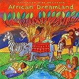 echange, troc Ladysmith Black Mambazo, Chiwoniso, Habib Koité et Bamada, Toumani Diabaté, Ballaké Cissoko, Mapumba - Putumayo Kids Presents: African Dreamland