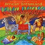 African Dreamland Putumayo