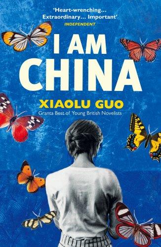 I Am China (Vintage Books)