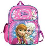 Disney Frozen 12 Toddler Backpack