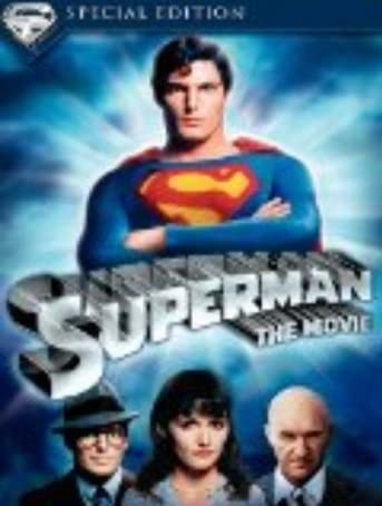 Superman: The Movie - Special Edition [HD]