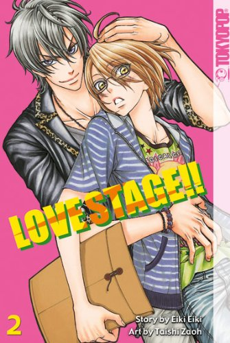 Love Stage!!, Band 2