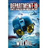 Department 19 (Department 19, Book 1)by Will Hill
